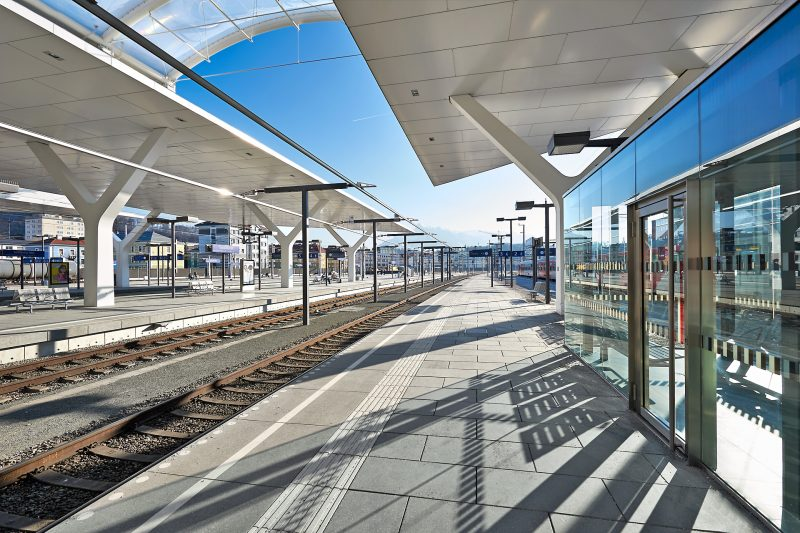 Hbf Salzburg
